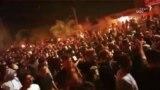 ادامه اعتراضات به بحران بیآبی در خوزستان