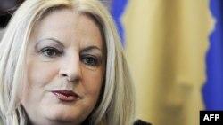 Edita Tahiri: Briselski dijalog je od velikog značaja