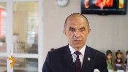 Русиянең яңа мәгариф министры турында Энгел Фәттахов