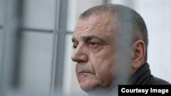 Анатолий Ливада
