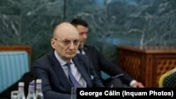 Florin Pogonaru este președintele Asociației Oamenilor de Afaceri din România și coordonator al Coaliției pentru Dezvoltarea României.