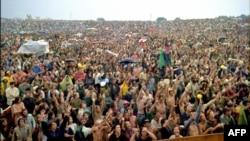 ''Woodstock'' festival trajao je od 15.-18. augusta 1969. kod Betela, New York