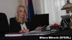 Vera Mavrić