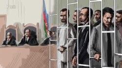 """""""Polis işçiləri Mehriban Əliyevaya niyə nalayiq sözlər deyirlər?"""""""