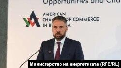 Според Андрей Живков досега никой не е работил по темата със затварянето на въглищните централи и няма разработена стратегия за това