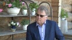 Гунтис Улманис: «Проходит уже столетие, а вы все ещё плохо знаете русских» (видео)