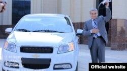 Сурат Андижон вилоят ҳокимлиги расмий сайтидан олинди