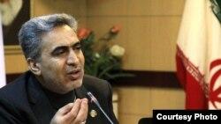 محمد میرزابیگی، رئیس سازمان نظام پرستاری