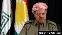 Масъуд Барзани
