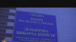 Украинада президенттик шайлоо: экинчи тур
