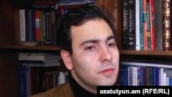 Տիգրան Եգորյան