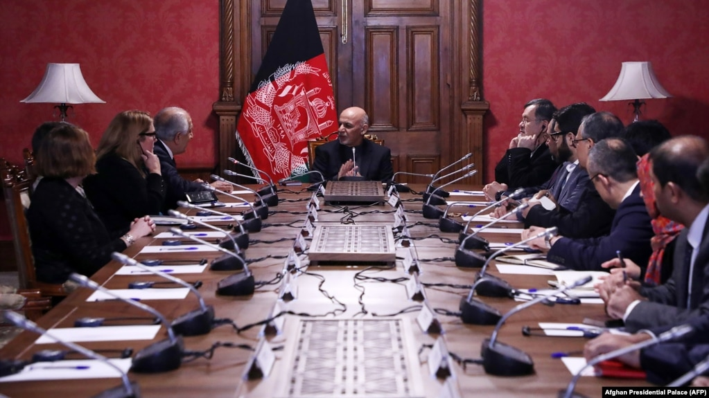 Free Talk Monday January 26th Agreeing >> U S Taliban Agree In Principle To Afghan Peace Framework