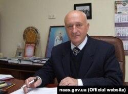 Микола Роїк – ще один віце-президент академії