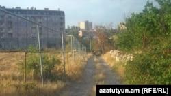 """Armenia -- The former """"Dalma gardens"""""""
