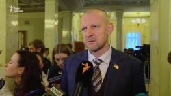 Чому БПП і «Народний фронт» передумали об'єднуватись: думки депутатів (відео)