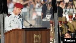 Shefi i ushtrisë izraelite, Aviv Kohavi.