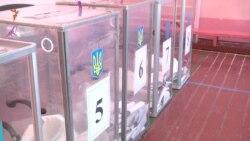 Проміжні вибори на дільниці у Чернігові