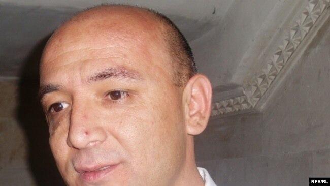 Хуршеди Атовулло