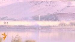 الرمادي: منطقة ألبو بالي