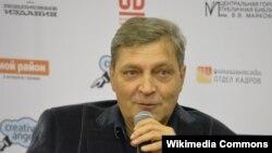 Алекандр Невзоров