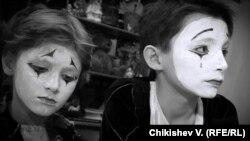 Театральная студия школы-интерната для глухих детей, Нижний Новгород