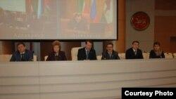 Министрлар Татарстанда гаилә елын үткәрү планнары белән уртаклаша