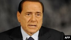 Italian Prime Minister Silvio Berlusconi is heading to Minsk.