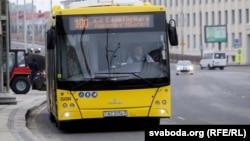 Belarus avtobusu