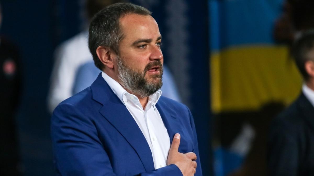 Футбольный чемпионат в Украине возобновится 30 мая – Павелко