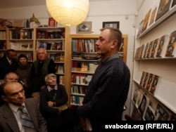 Рэдактар кнігі Сяргей Дубавец