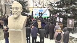 100-летие Алаша отметили в Алматы