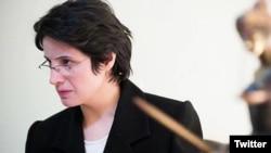 نسرین ستوده از خرداد ۹۷ زندانیست.