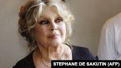Brigitte Bardot, imagine de arhivă.