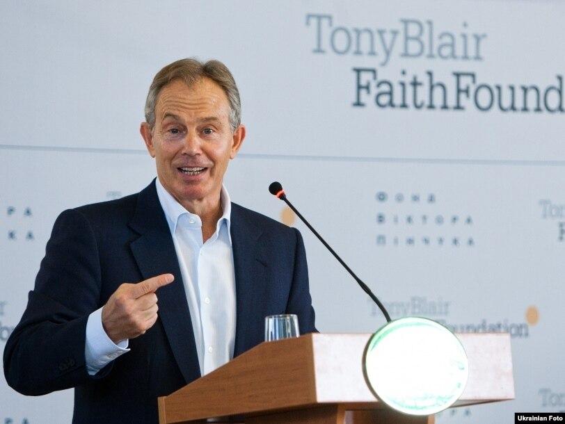 """""""Azərbaycanın müşaviri"""" Blair Kolumbiyaya da müşavir imiş?"""