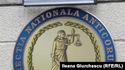 Procurorii DNA au retinut un polițist judiciar care a cerut o mită de 1,1 milioane de euro