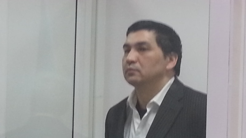 Kazakh Court Arrests Pro-Moscow Blogger For Inciting Ethnic Hatred On Russian State Media