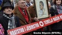 Dani AVNOJ-a u Jajcu, 2011.