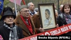 Dani AVNOJ-a u Jajcu, 2011. Ilustracija