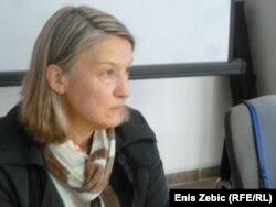 """""""Sporost procesuiranja i postupanja i Državnog odvjetništva i nadležnih županijskih sudova kao i Vrhovnog suda uvijek iznova zapanjuje"""", kaže Vesna Teršelič."""