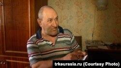 Николай Сучков