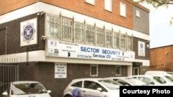 Sjedište Sector Security, arhiv