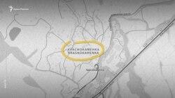 Обмелевшее озеро и почасовая подача воды. Последствия засухи в Краснокаменке (видео)