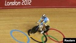 Sa Olimpijskih igara