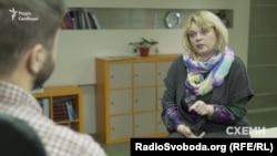 Юристка Олена Щербан вважає, що тут може йтися про конфлікт інтересів
