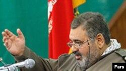 سرلشکر بسیجی حسن فیروز آبادی