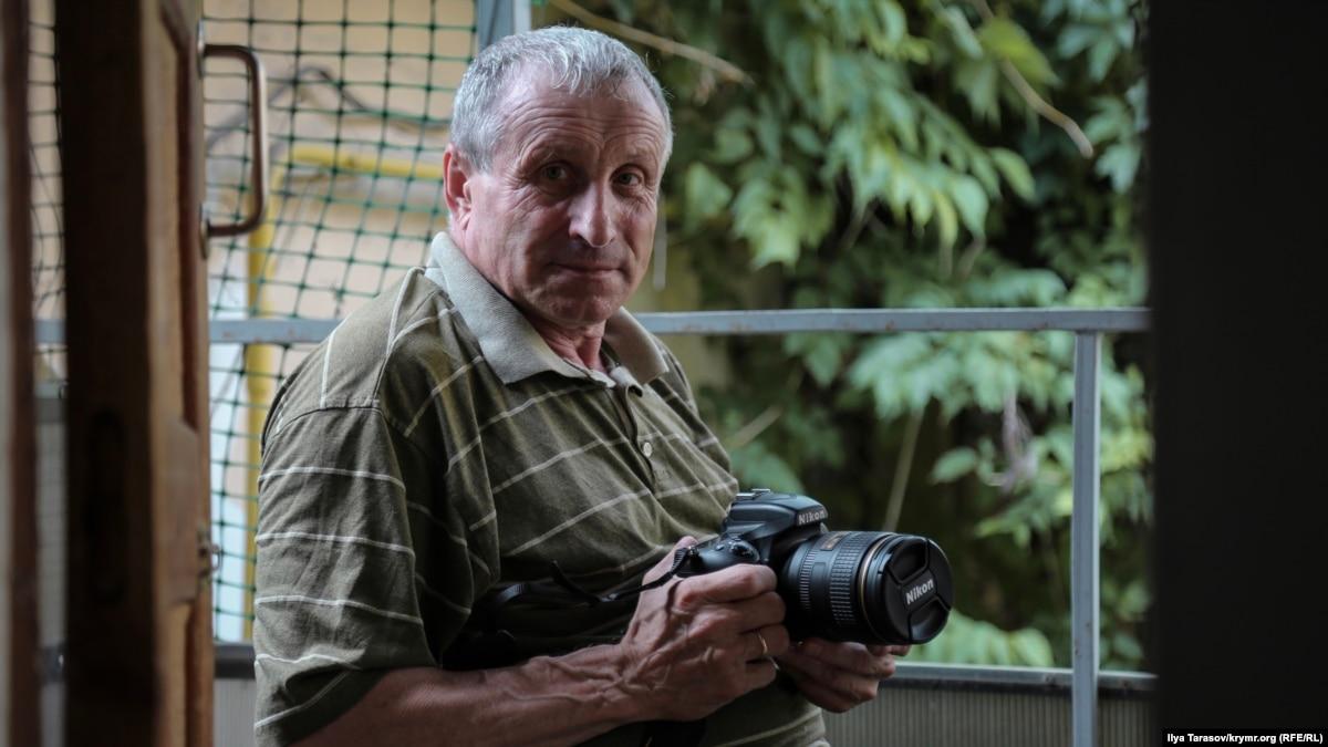Представитель ОБСЕ надеется, что работа крымского журналиста Семены теперь будет «безперешкодною»