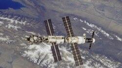 Жалал-Абаддык космонавттар