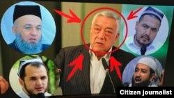 Консервативные верующие оскорбили народного артиста Узбекистана Ёдгора Саъдиева за его критику в адрес мужчин с бородой.