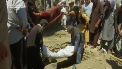 Wedding Guests Become Mourners After Suicide Bombing In Kabul