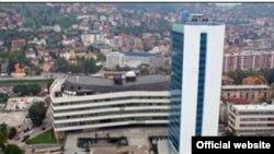 Zgrada institucija BiH